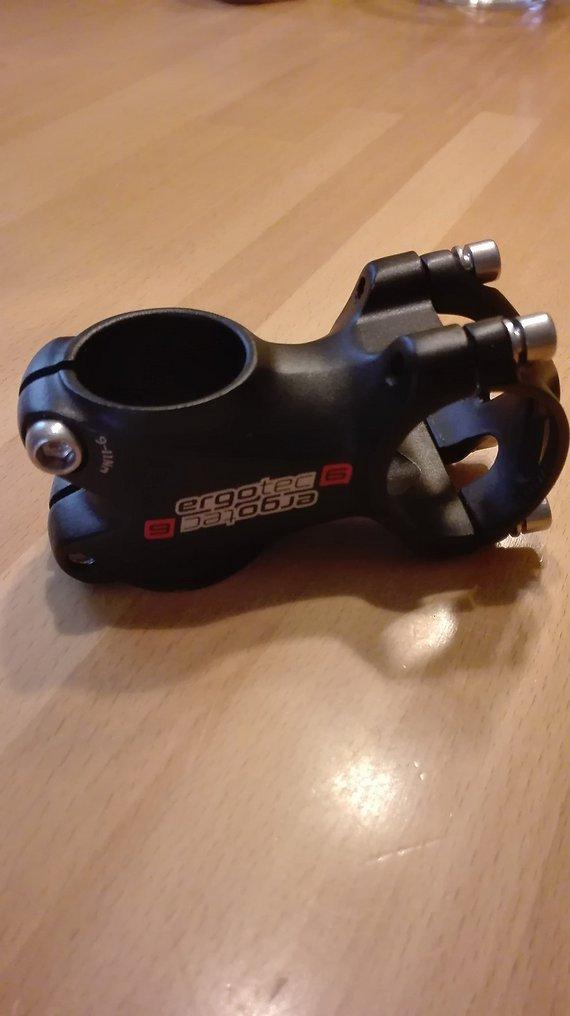 Ergotec Vorbau 50mm