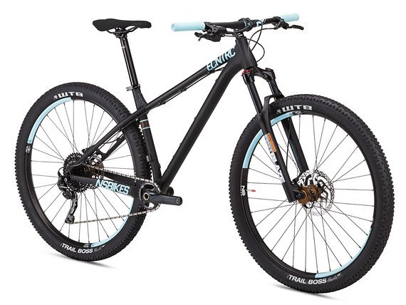 """NS Bikes Eccentric Lite 2 29"""" Hardtail 2018 Größe S"""