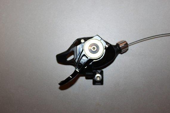 SRAM X01 7-fach Schalthebel