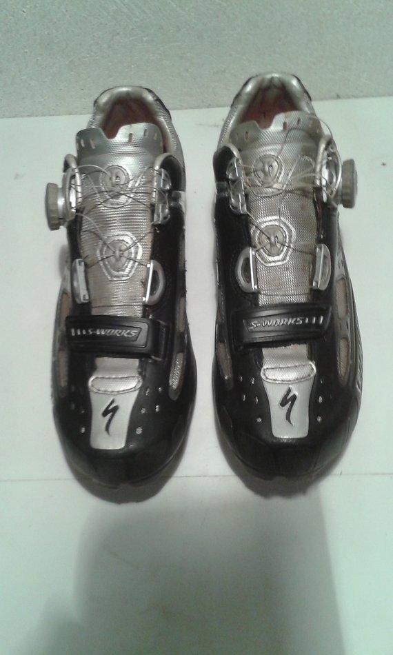 Specialized MTB-Schuhe # sehr gut erhalten