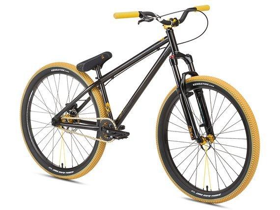 NS Bikes METROPOLIS 3 CROMO DJ-ENTRY