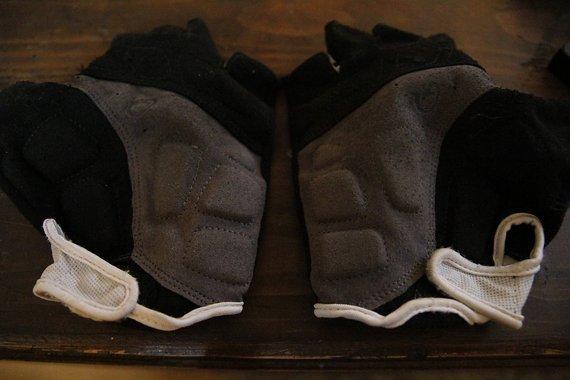 Pearl Izumi Attack Handschuhe L