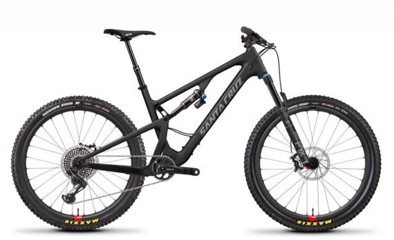 Santa Cruz 5010 CC X01 Reserve / Carbon (XS,M,XL) Purple (S, XL) *NEU*