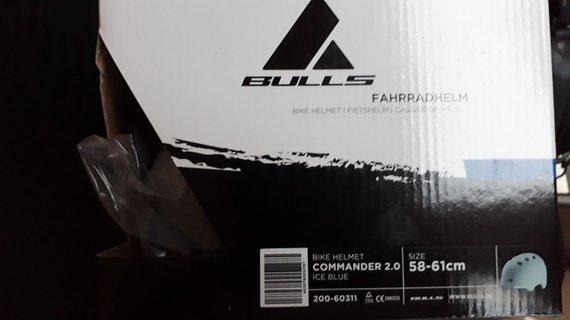 Bulls Commander 2.0