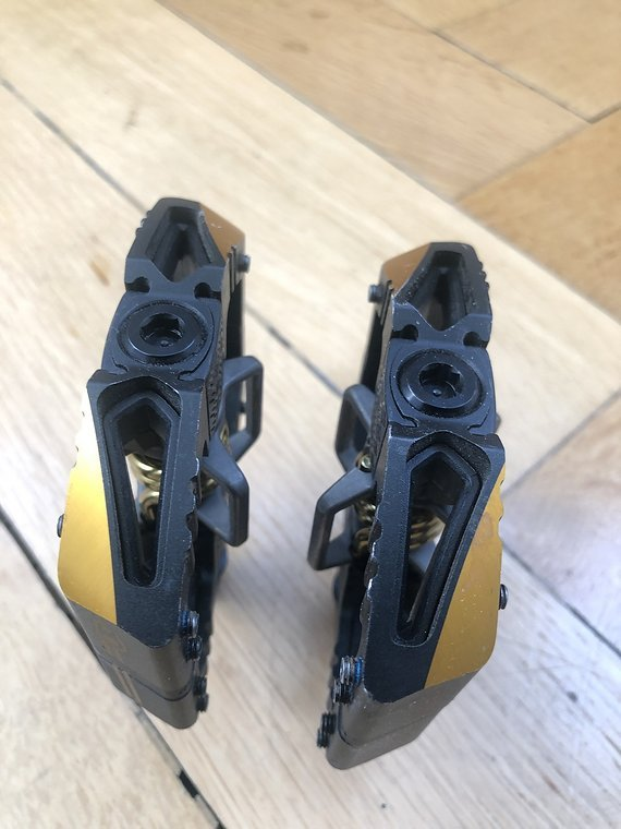 Crankbrothers Mallet Enduro Pedal E11