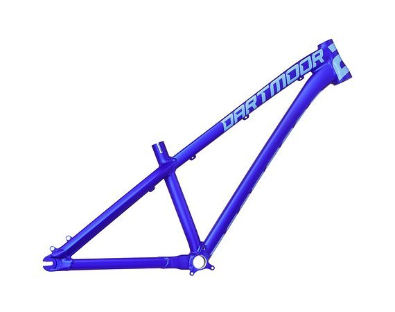 Dartmoor Two6Player, Dirt Bike Rahmen, lieferbar, Gr. L