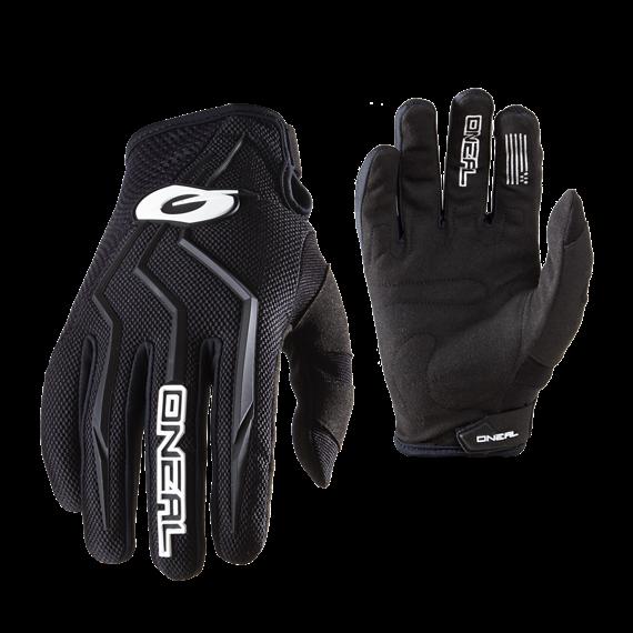 O'Neal Element Gloves / Handschuhe Gr. L black *NEU*