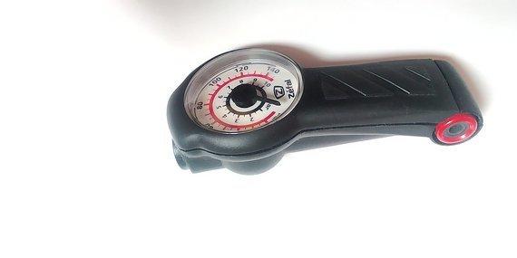Zefal ZÉFAL Luftdruckprüfer mit Manometer bis 11 bar