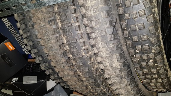 Schwalbe Mehrere 27,5 Reifen