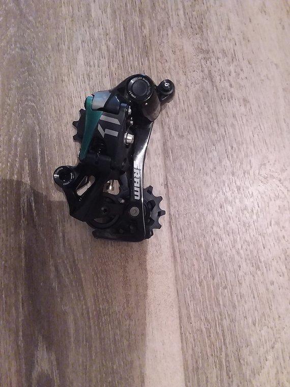 SRAM X01 11-fach Type 2.1