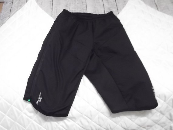 Gore Tex Thermo Hose Isolation Winter Short - Gr. S