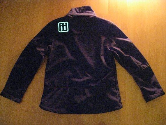New Wave Softshell Jacke Einzelstück triibwerk