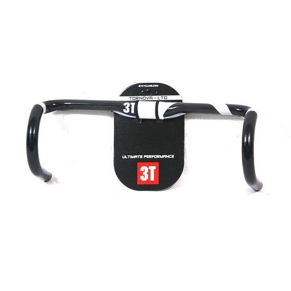 3T Tornova LTD Rennlenker Br.440 mm UD Carbon 31,8mm 195g