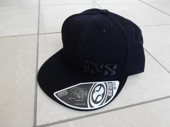 IXS Basic Kappe Basecap