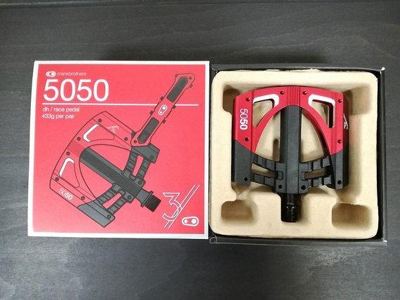 Crankbrothers 5050-3