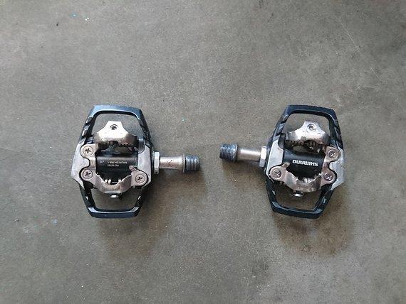 Shimano XT Pedale  PD-M785 SPD