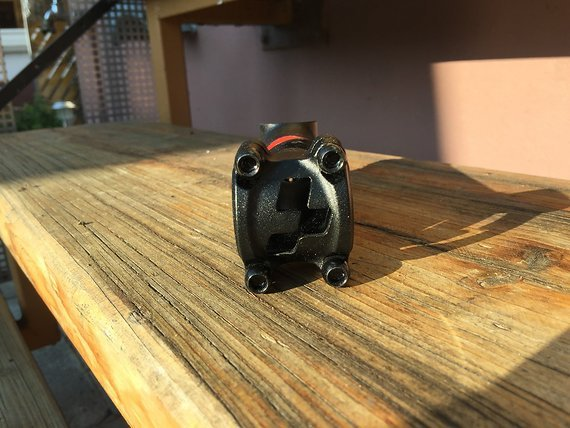Cube Performance Stem Pro, 31.8mm