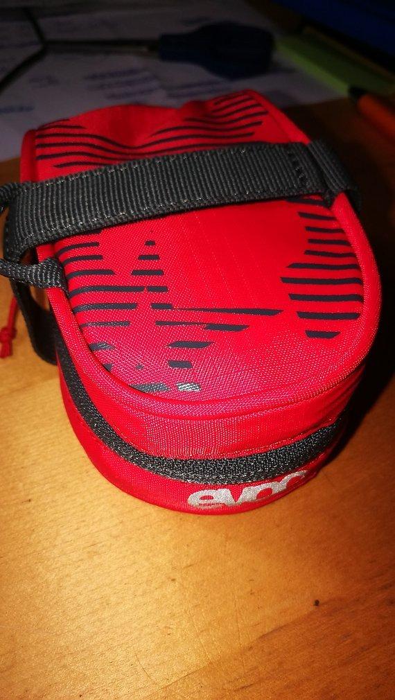 Evoc Saddle Bag Race Satteltasche 0,3l NEU