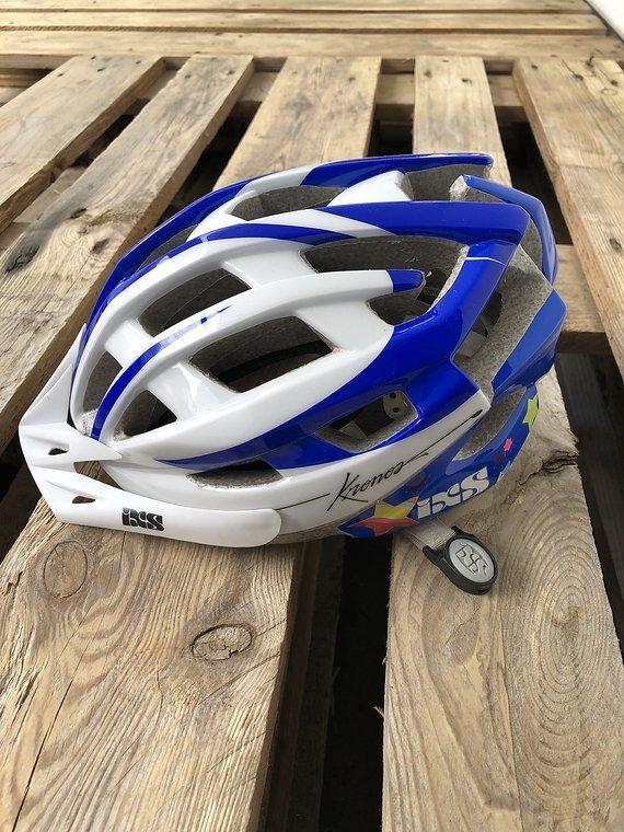 IXS Helm