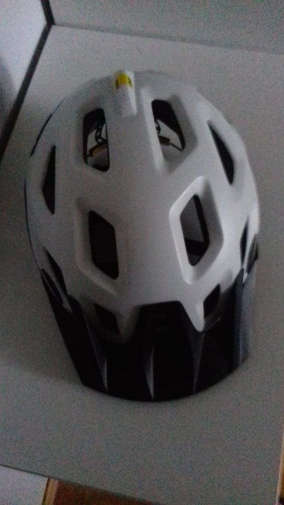 Mavic Crossmax Allmountain-Helm Gr. L 57-61