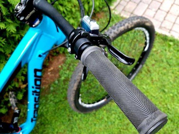 Transition Bikes Smuggler Größe M