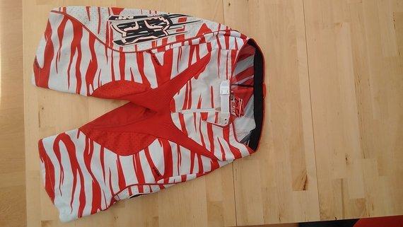 Fox Clothing BLITZ Short 34