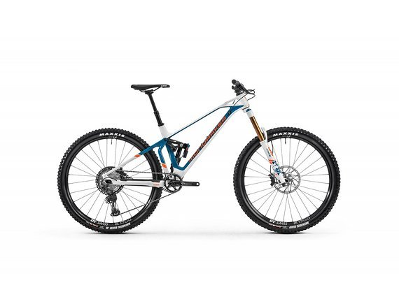 Mondraker SUPERFOXY CARBON R 2020 - M / L / XL - ab Lager