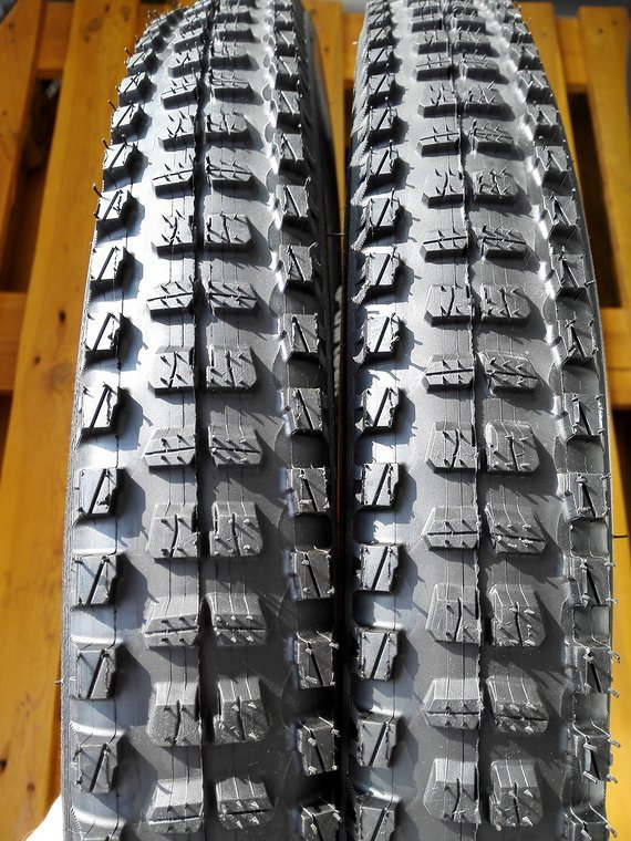 E*thirteen 2x Reifen trs+ single ply A/T 27,5x2,35