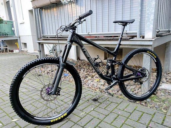 Transition Bikes Scout 2017 in L oder Tausch gegen 29 Trailbike