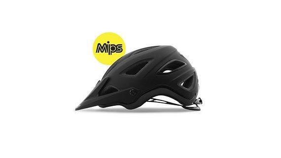 Giro Montaro Mips Matt/Gloss Schwarz Größen M+L NEU
