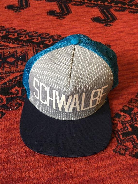 Schwalbe Trucker Cap NEU