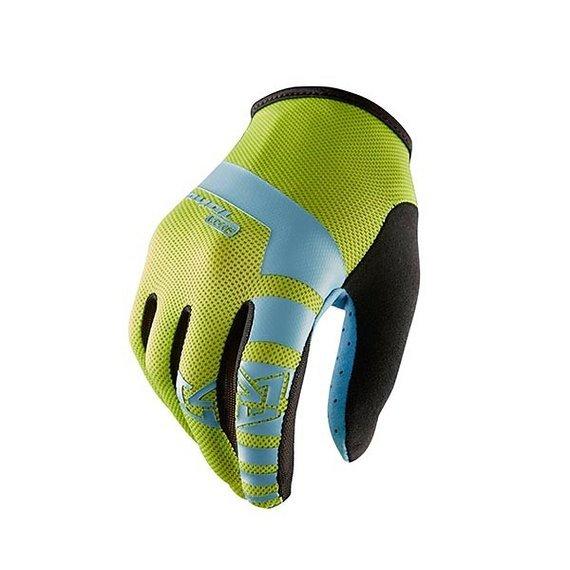 Royal Racing Core Glove YOUTH M green