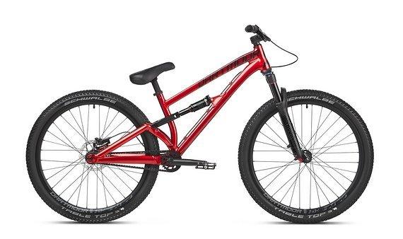 Dartmoor Shine Pro Dirt Bike, Modell 2019