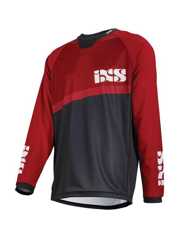 IXS Pivot 7.1 DH Jersey Gr. L *NEU*