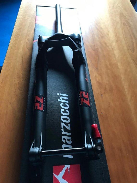 Mazocchi z2 27,5