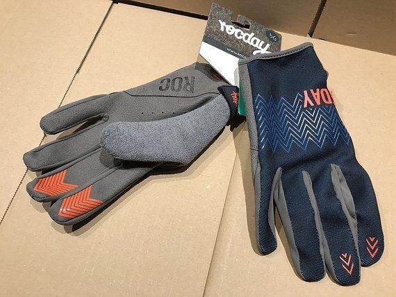 Rocday Gloves Gr. L *NEU*
