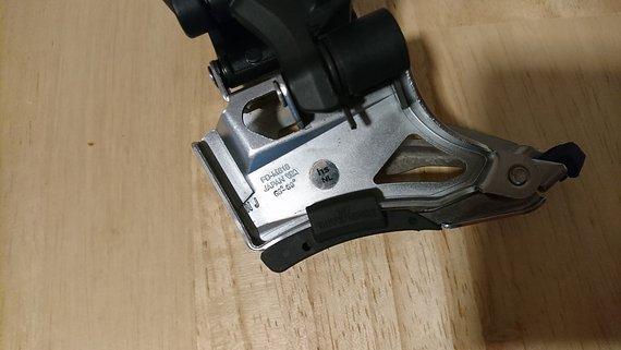 Shimano FD-M616 Umwerfer