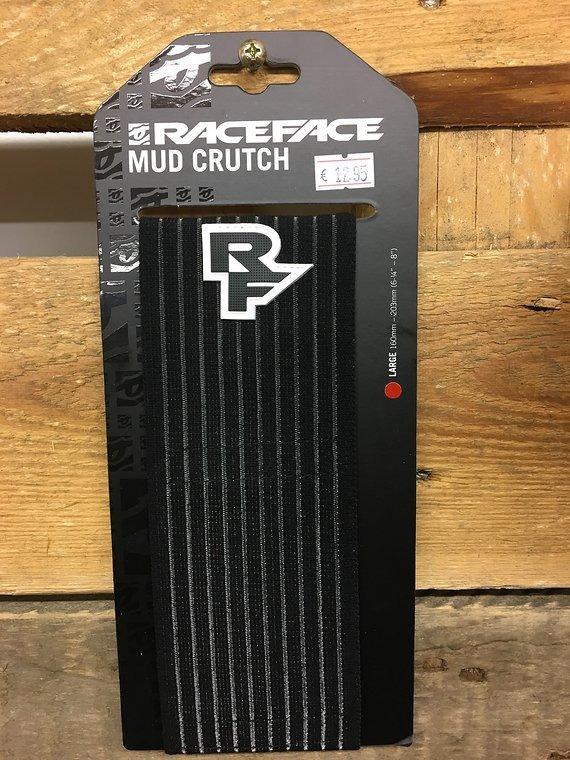 Race Face Mud Crutsh Gr. L