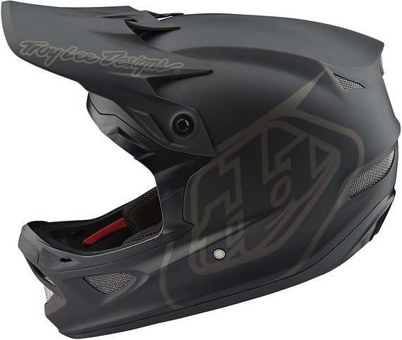 Troy Lee Designs D3 Helmet FL