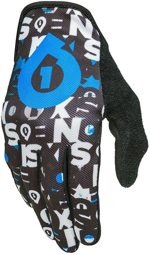 661 SixSixOne Comp Repeater Gloves / Handschuhe XS