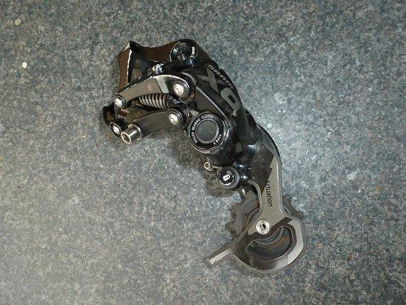 SRAM X0 Shortcage 10 Fach (Downhill)