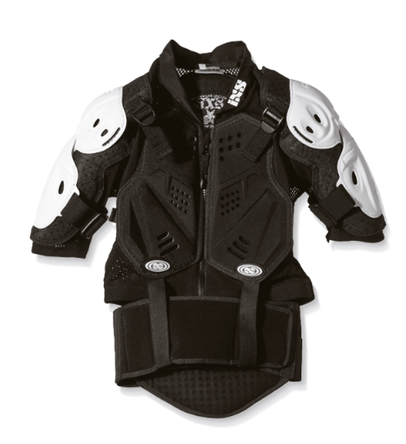 IXS Hammer Jacket in L/XLPassend für 180-190cm