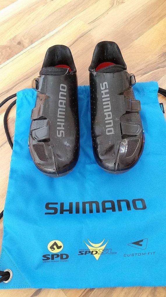 Shimano R 171  Grösse 44W