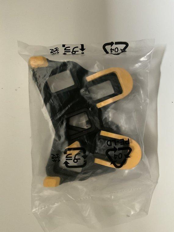 Shimano SPD-SL Cleats SM-SH11