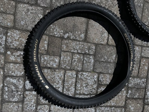 Schwalbe Magic Mary 27,5/2.35/Bikepark Performance/V+R