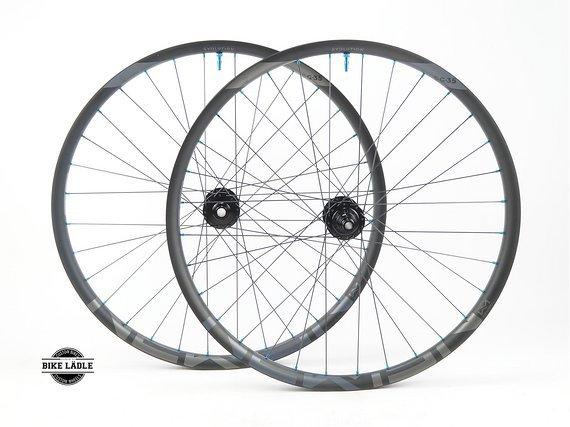 """Newmen EG 35 / E.G 35 Laufradsatz 27,5""""/ 29"""" mit Newmen SL Naben E-Bike / Hybrid / Gravity / Enduro /Tubeless Ready inkl Noa Ventile/ Bike-Lädle Laufradbau"""