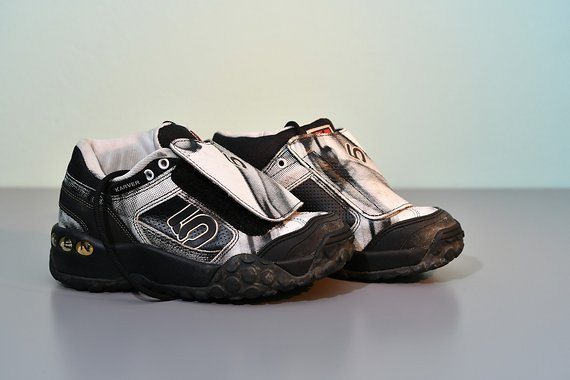 Five Ten Karver Wms Downhill Enduro bzw. Freeride Schuh