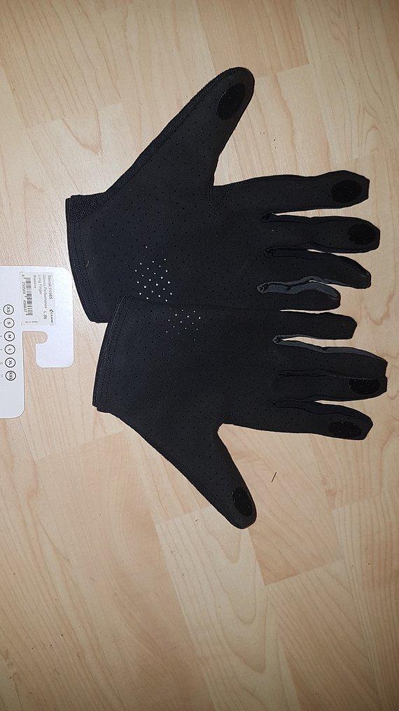 Cube Performance Langfinger Handschuh Gr.L #11945