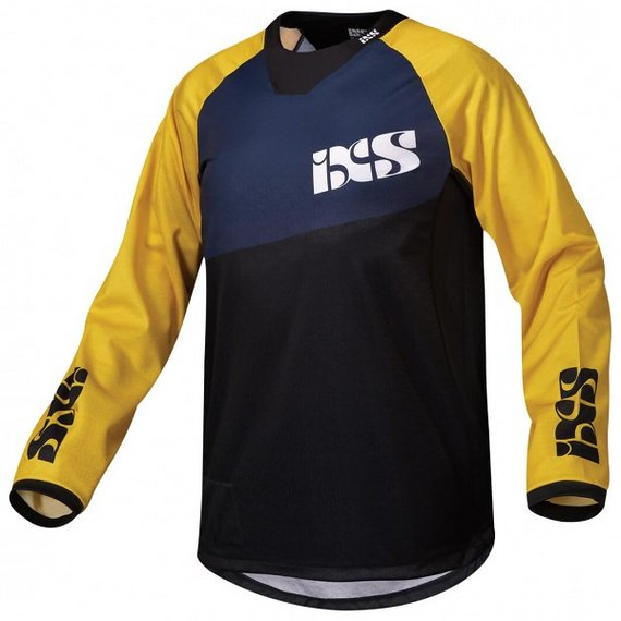 IXS Pivot 6.1 DH Jersey Gr. L *NEU*