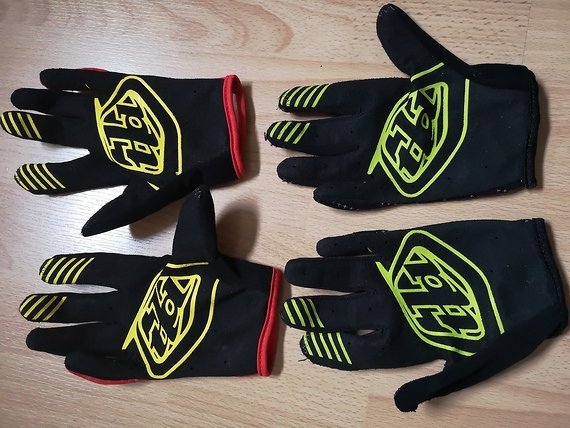 Troy Lee Designs Sprint Handschuhe Youth L